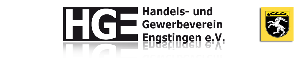 HGE Handels- und Gewerbeverein Engstingen e.V.